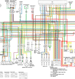 wiring harness diagram 05 honda cbr1000rr wiring diagram experthow to convert your jap cbr 1000rr to [ 2141 x 1498 Pixel ]