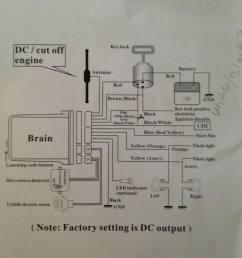 spy 5000m alarm remote start diy install cbr forum enthusiast spy 5000m alarm wiring diagram [ 768 x 1024 Pixel ]