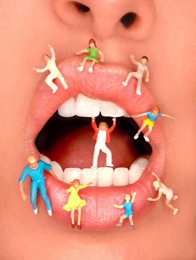 Cara Mengatasi Sakit Gigi - CBR Ins