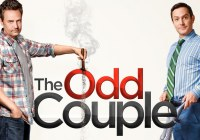 Bye bye to the Odd Couple