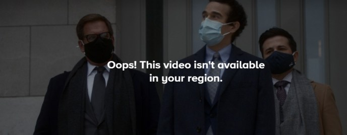can i use IPVanish with CBS?