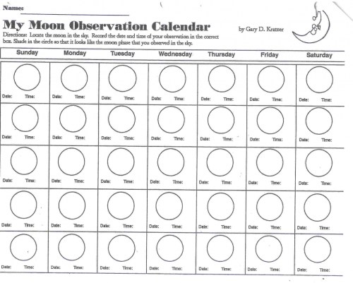 small resolution of Drawing Moon Phases Worksheet   Printable Worksheets and Activities for  Teachers
