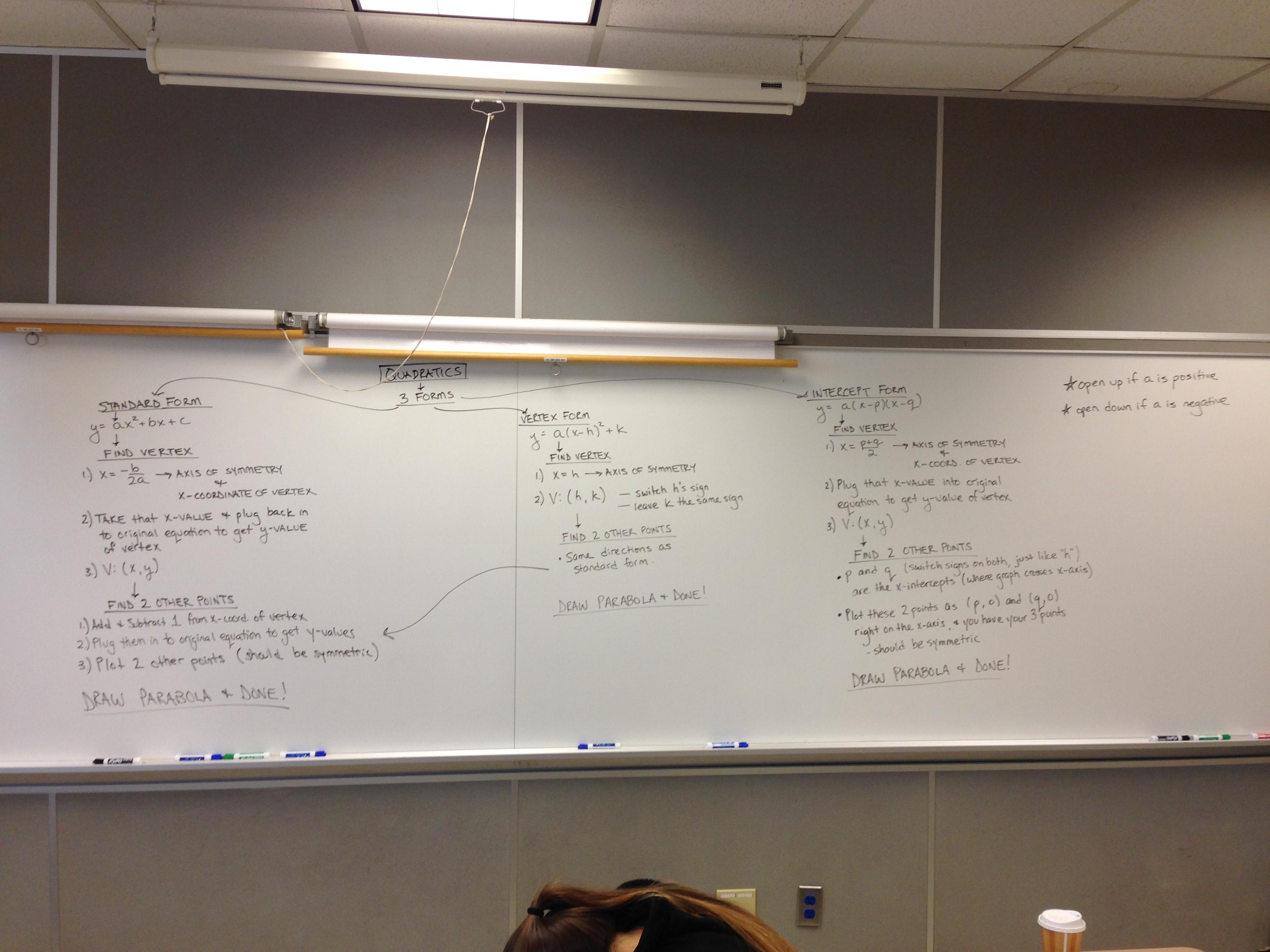 Whelan Kevin Algebra 2 Trig Documents