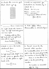 Math 4 Today Worksheets. Math. Best Free Printable Worksheets