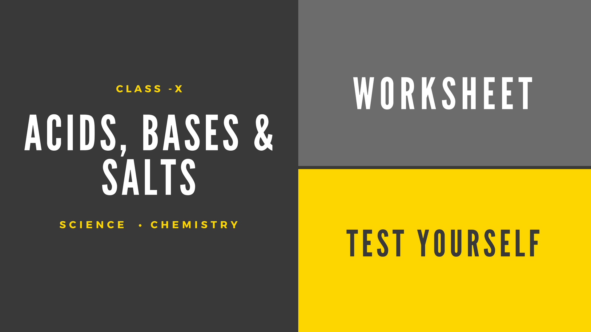 small resolution of Worksheet 1: Acids