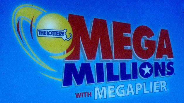 Mega Millions Jackpot Now At $1 Billion For Friday Night's Drawing
