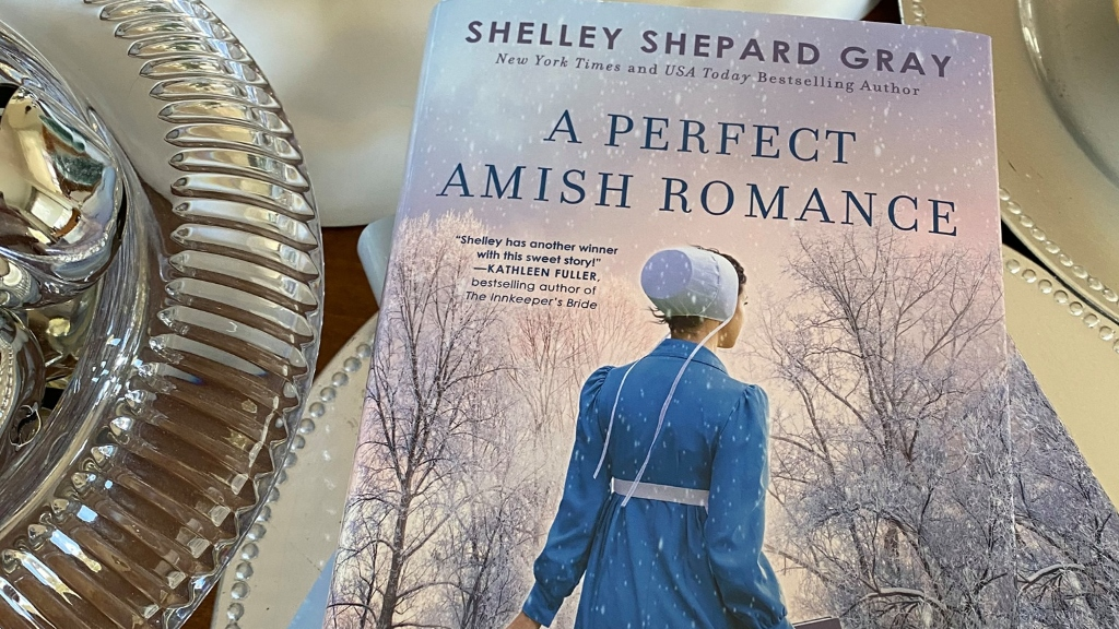Shelley Shepard Gray On Book 'Perfect Amish Romance': 'You Can't Pretend The Amish Are Perfect Or Paper Dolls'