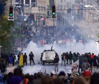 Call for Papers: Seattle+20, Movements at the Millennium