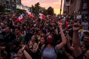Chile 2019