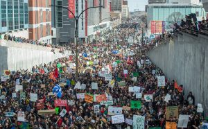 Climate Strike Montreal