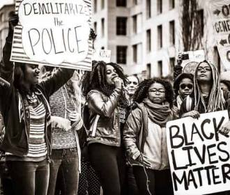 CfP: Special Issue on the Black Lives Movement