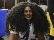troy polamalu's hair insured