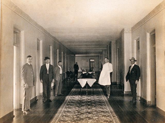 19th and 20th century psychiatry 22 rare photos  Photo 1