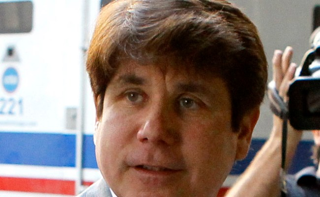 Rod Blagojevich S Lawyers Ask Judge To Place Him In Drug