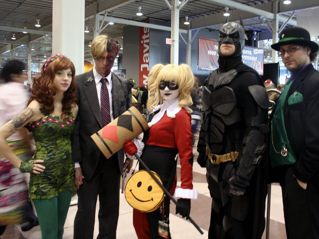 Comic Con Halloween Costume Ideas Photo 1 Pictures