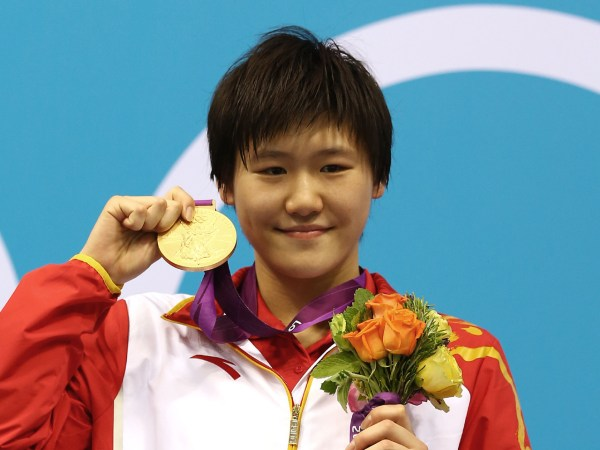IOC defends Chinese swim star Ye Shiwen amid doping