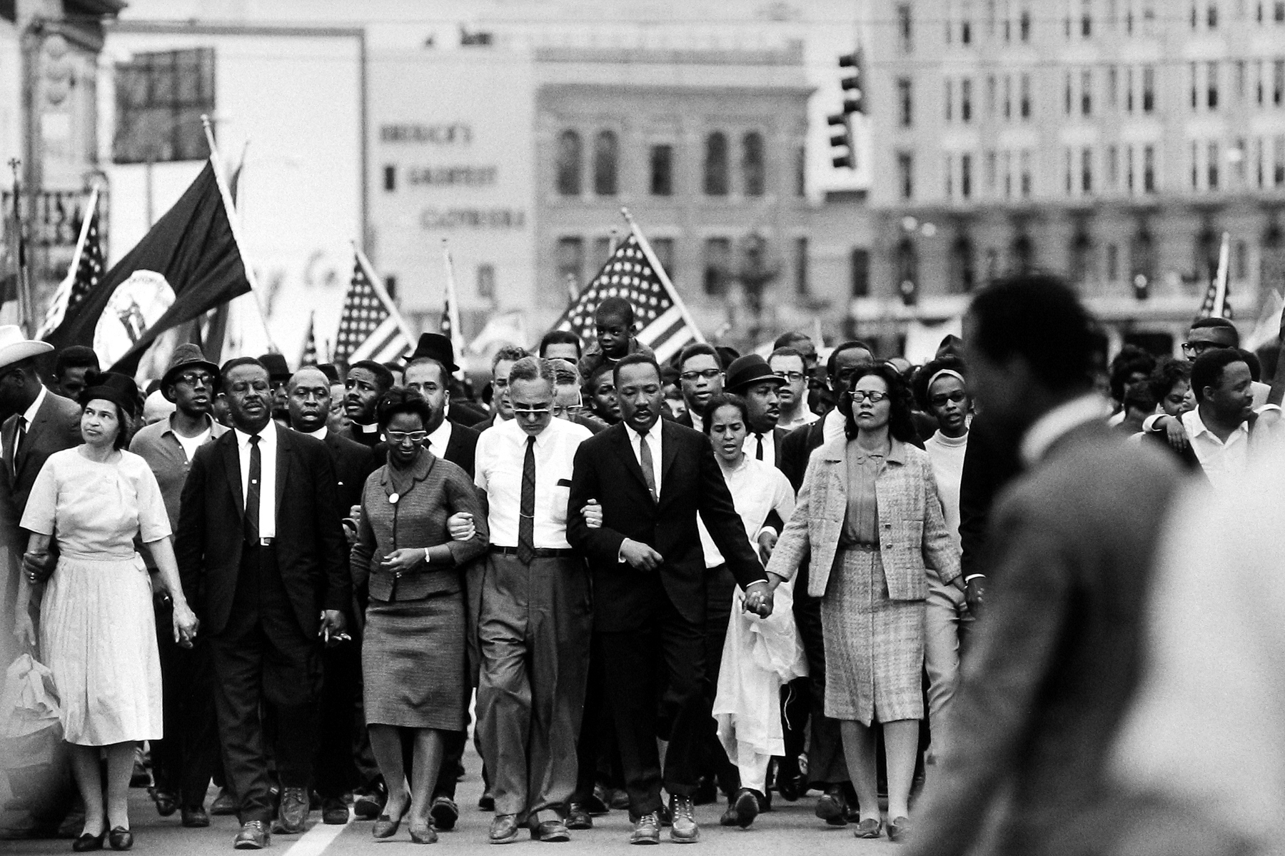 Time Of Change Photos Of The Civil Rights Movement
