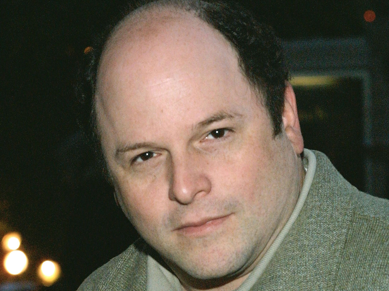 what george costanza can
