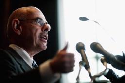 20-term Democratic Rep. Henry Waxman to retire - CBS News