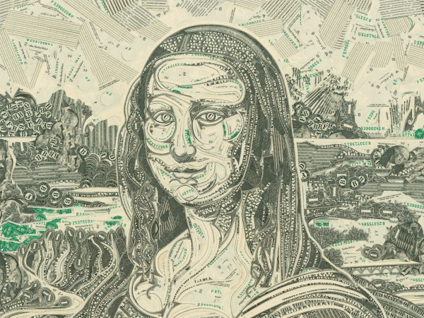Art Made with Money