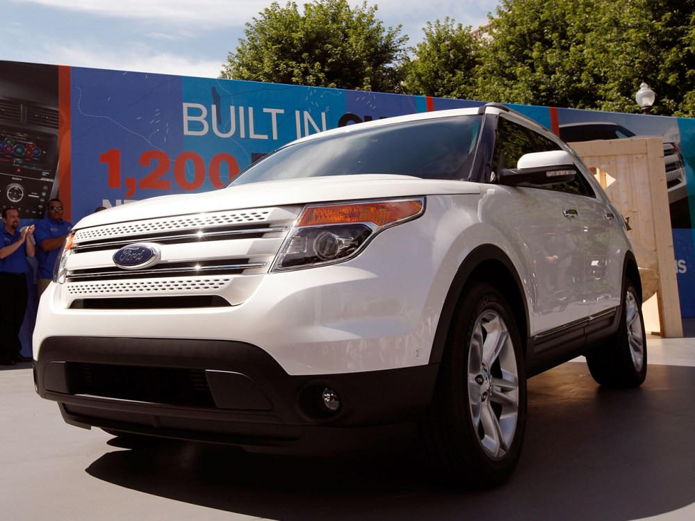 medium resolution of ford issues recalls affecting 1 3m vehicles
