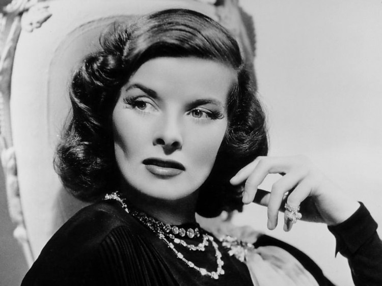 Image result for Katharine Hepburn
