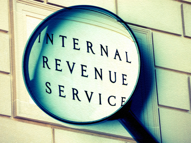 How the IRS knows you didnt report income  CBS News
