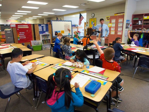 Americans Oppose Common Core Standards Poll - Cbs