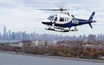 Helicopters Over Boston Twitter Helicopter And Bridge - Year of