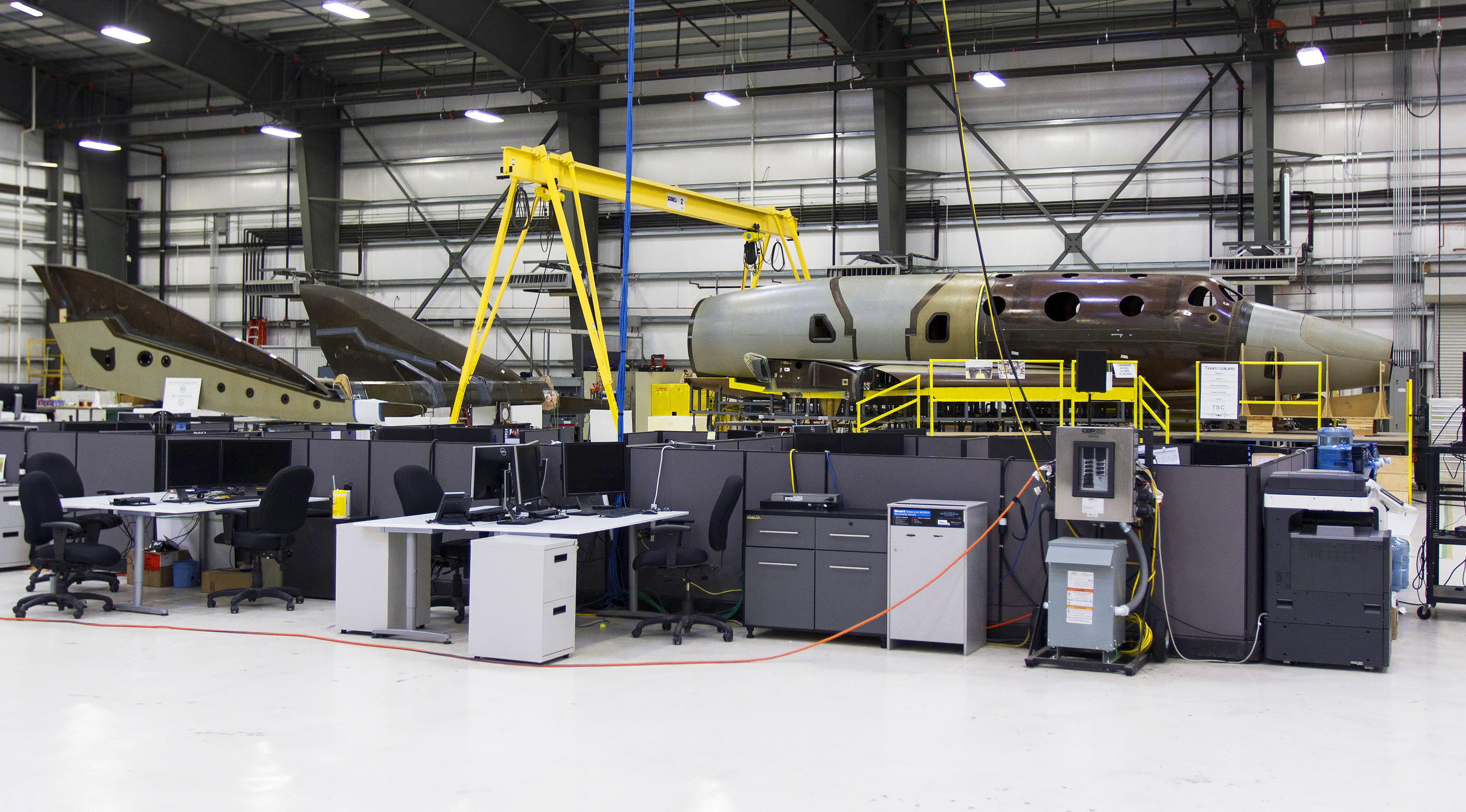 Resume Builder Albuquerque Virgin Galactic Making Plans To Resume Test Flights Cbs News