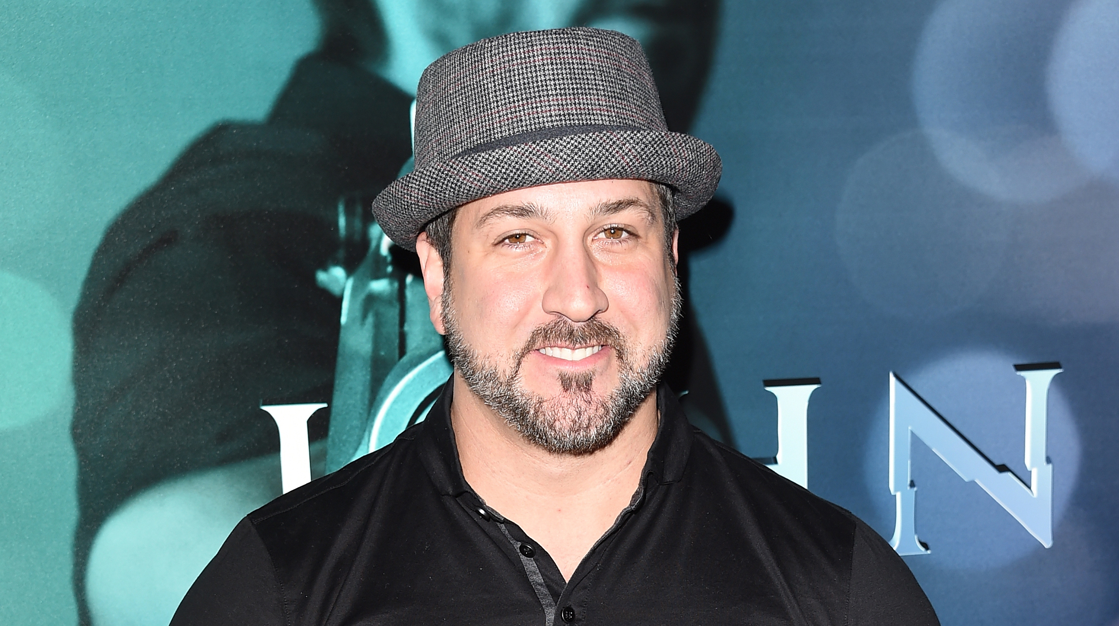 Joey Fatone on family pillow fights and NSYNC  CBS News