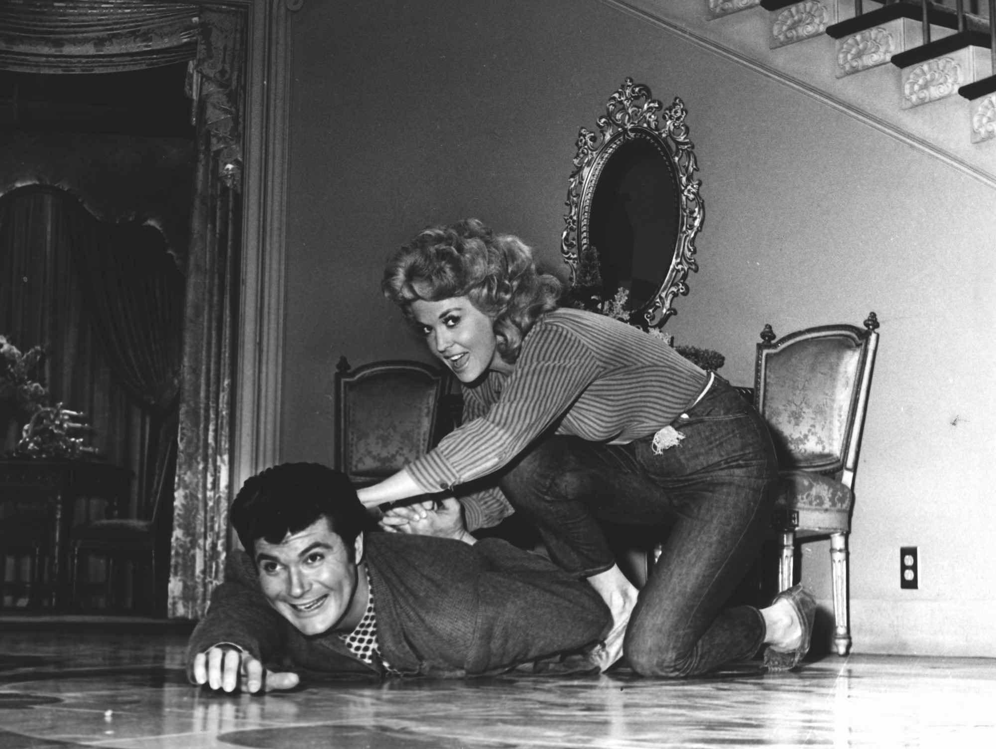 The Beverly Hillbillies  Donna Douglas 19332015