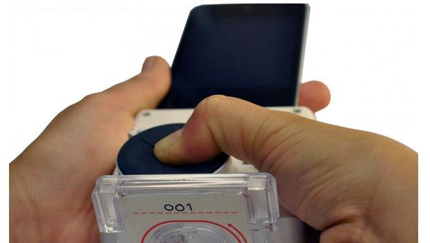 STD tests on a smartphone? - CBS News