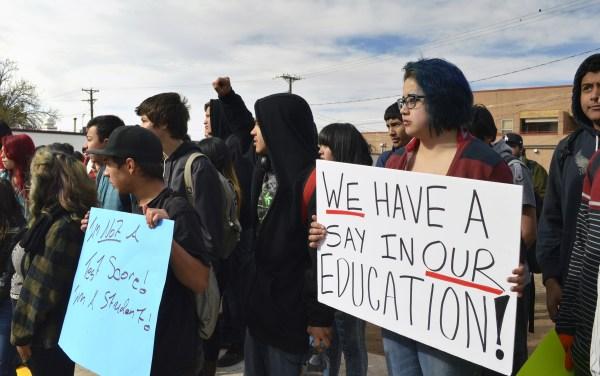Albuquerque Highland High School