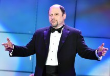 "Jason Alexander Reveals ""seinfeld"" Killed Susan - Cbs"