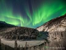 Aurora Borealis - Alaska' Northern Lights
