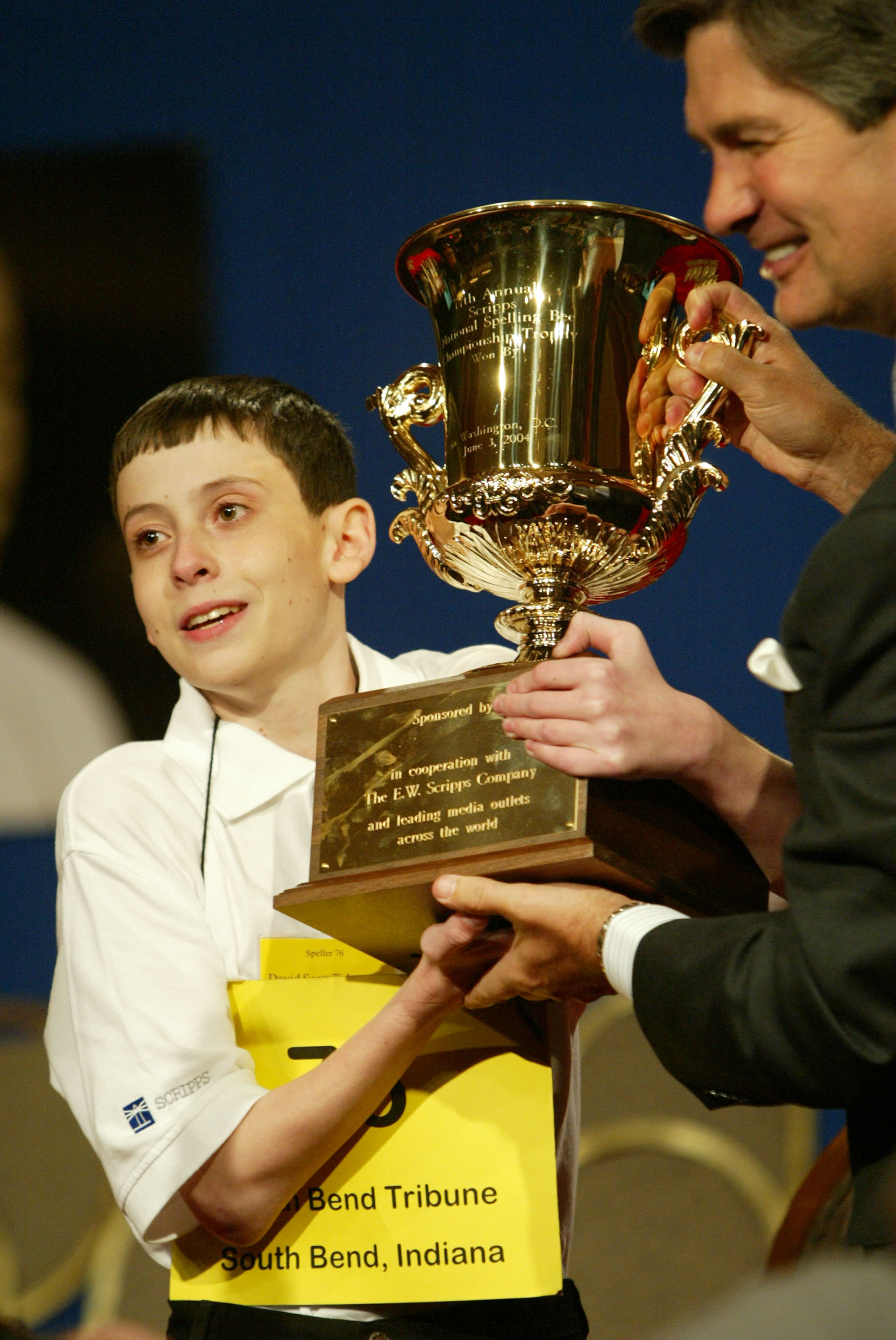 Winning tricks of spelling bee champs  Tactics and tips