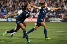 Women's National Soccer Team 2014