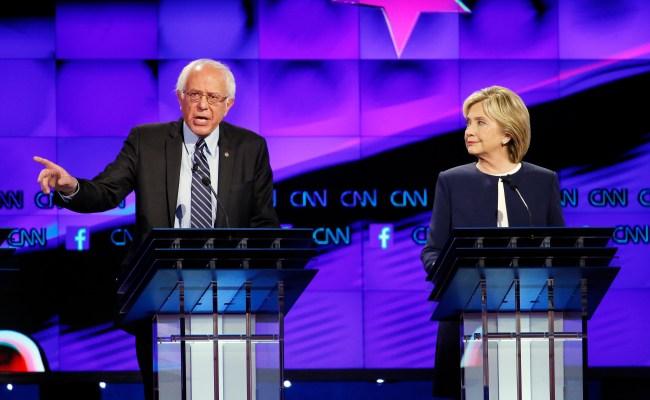 Sanders Raises 1 3 Million Off Debate Performance Cbs News