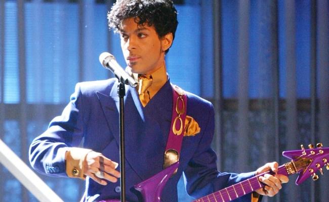 Prince An Appreciation Cbs News