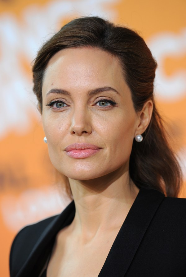 Angelina Jolie Custody Issues Experts Warn - Cbs