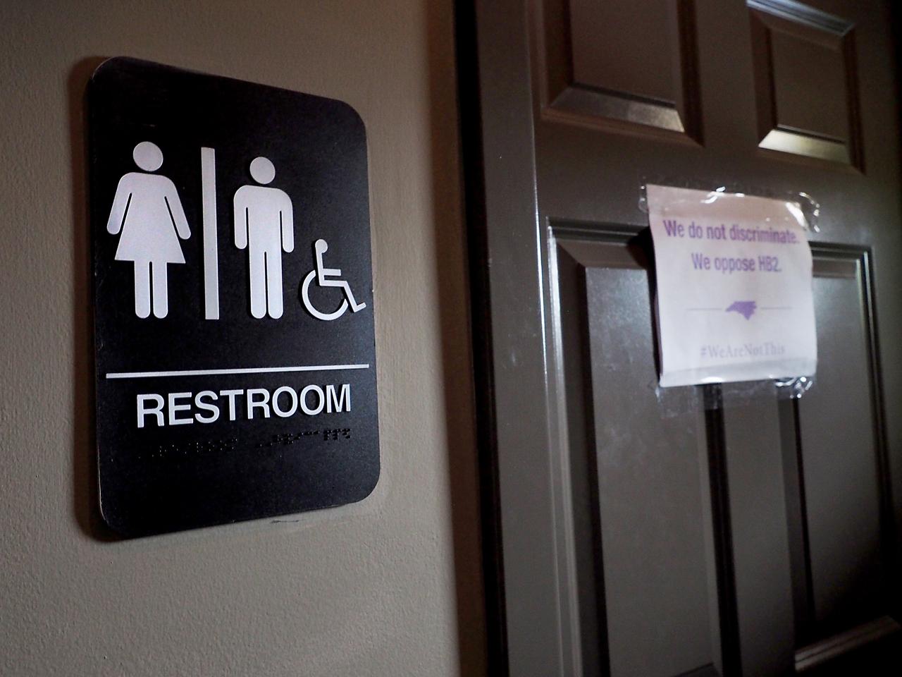 Judge blocks transgender bathroom law in University of