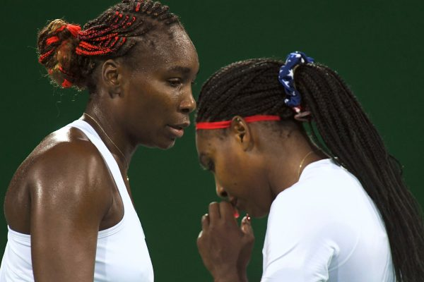 Serena And Venus Williams Lose Olympic Doubles Match Time - Cbs