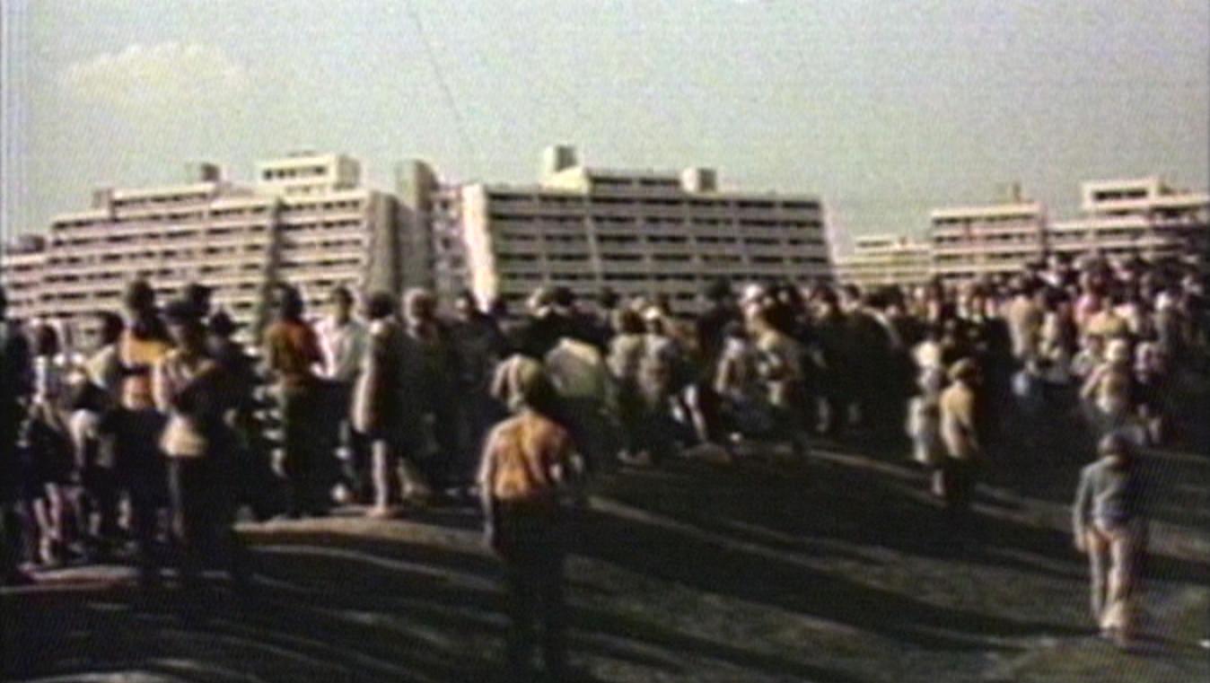 September 6 1972 World learns of Munich Olympics massacre  CBS News