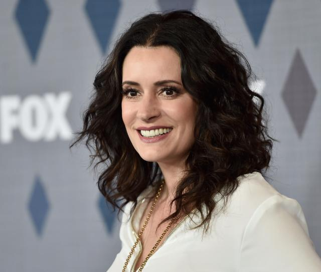 Paget Brewster Talks Returning To Criminal Minds