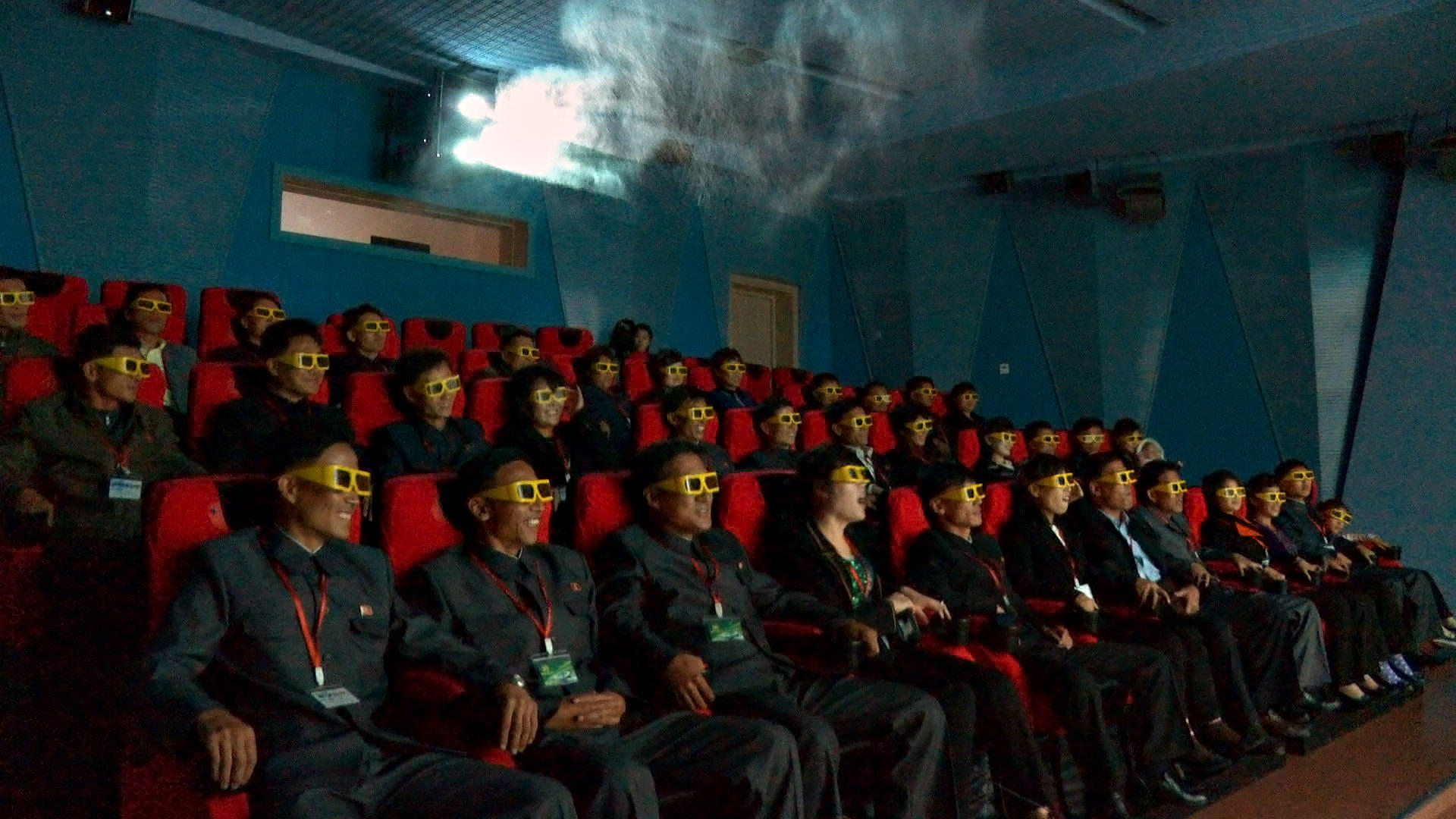 Pyongyang Science Museum  Inside North Korea  Pictures