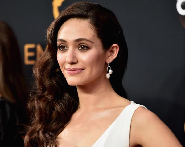 Emmy Rossum Los Angeles Home Robbed - Cbs
