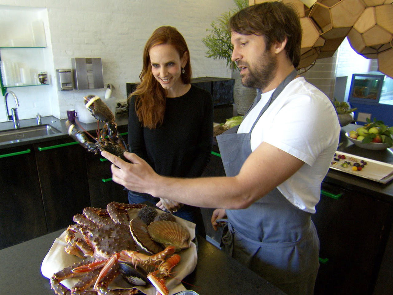 Chef Ren Redzepi and the transformation of Noma  CBS News