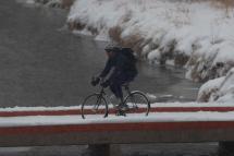 Winter Storm Pounds Western States Eyes Southeast U