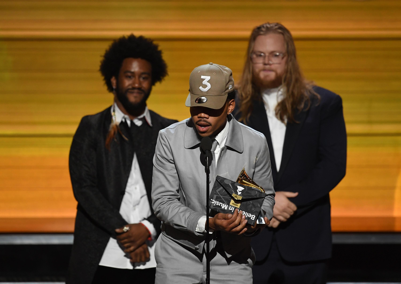Grammy Awards 2017 List Of Winners CBS News